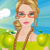 MY FRUITY CLOTHES DRESS UP