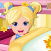 MY LITTLE ANGEL BABY CARE GAME