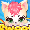 MY SWEET KITTY CARE GAME