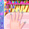 NAIL DAREN SALON GAME