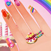 NAIL STUDIO CANDY DESIGN