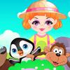 NANA ZOO KEEPER GAME