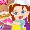 NANCY KITCHEN AMERICAN CHOPSUEY GAME