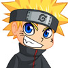 NARUTO LOST A BET DRESS UP