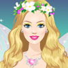 NIGHT FAIRY DRESS UP GAME