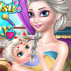 OLD ELSA CARE NEWBORN