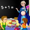 PREGNANT ELSA SCHOOL TEACHER