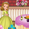 PRINCESS AMBER EASTER PARTY DECOR