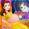 PRINCESS BELLE PREGNANCY CHECKUP