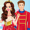 PRINCESS LOVE TALE DRESS UP