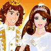 PRINCESS WEDDING GAME