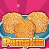 PUMPKIN DOUGHNUT MUFFINS GAME