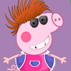 PEPPA PIG CRAZY DRESS UP