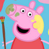 PEPPA PIG HAIR SALON