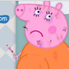 PEPPAS MOM PREGNANT INJURED