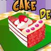 PIECE CAKE DECOR GAME