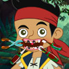 PIRATE JACK DENTIST
