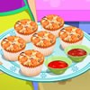 PIZZA CUPCAKES GAME