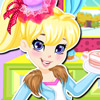 POLLY BAKING FUN GAME