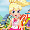 POLLY POCKET OUTFIT CLOTHING