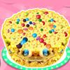 POPCORN CANDY CAKE GAME