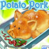 Potato Pork