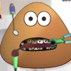 POU BAD TEETH GAME