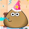 POU BIRTHDAY PARTY