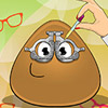 POU EYE DOCTOR GAME