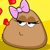 POU KISSING GAME
