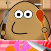 POU MASTER CHEF GAME