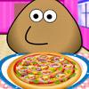 POU PIZZA GAME