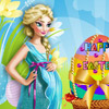 PREGNANT ELSA EASTER EGG GAME