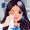 PRINCESS EYE CARE GAME