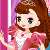 PRINCESS MARIA MAKEOVER GAME