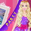 PRINCESS PARTY CLEANUP GAME