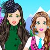 PRINCESS SCHOOL DRESS CODE GAME