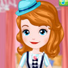 PRINCESS SOFIA BACK TO SCHOOL