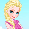 PRINCESS TEAM BLONDE DRESS UP