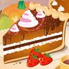 Pumpkin Pie Desert