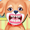 PUPPY DENTAL CARE GAME