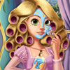 RAPUNZEL REAL MAKEOVER GAME