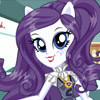 RARITY SCHOOL SPIRIT STYLE DRESS UP