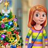 RILEY ANDERSON CHRISTMAS DECORATION