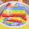 RAINBOW SUGAR COOKIES GAME