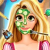 RAPUNZEL MAKEOVER GAME