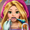 RAPUNZEL REAL DENTIST