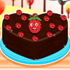 RASPBERRY CHOCOLATE CAKES GAME
