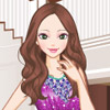RAVISHING GOWNS DRESS UP GAME