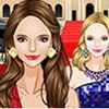 RED CARPET SHOW DRESS UP GAME